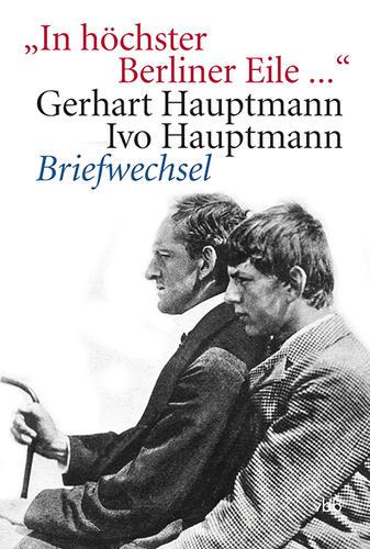 """""""In höchster Berliner Eile …"""""""