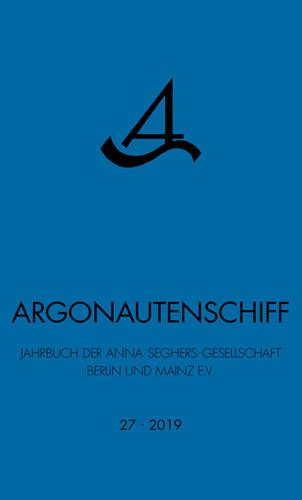 Argonautenschiff 27/2019