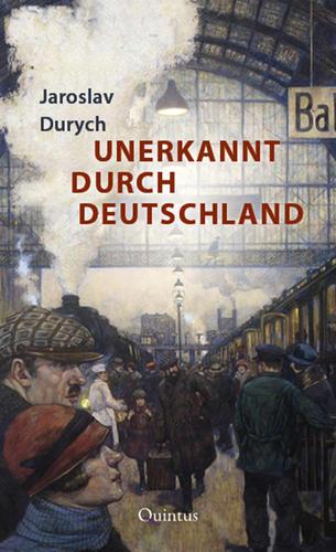 Unerkannt durch Deutschland